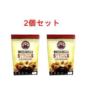 2個セット【送料無料(一部地域を除く)】(冷凍便)RODEO JOES モッツァレラチーズフライ 1.2kg×2個 5284円 【 チーズ コストコ costco 】