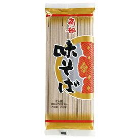 (バラ) 戸田久 南部 味そば 200g 1袋 166円【 蕎麦 乾麺 】