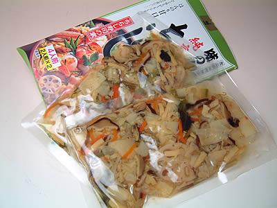 寿司 の 素 ちらし
