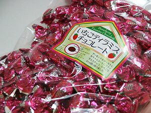 ピュアレ いちごティラミスチョコ(徳用500g)