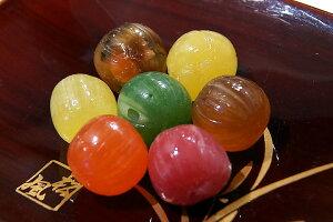 あべや 京野菜のど飴 7種ミックス
