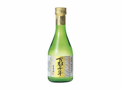 斎藤酒造古都千年純米吟醸300ml