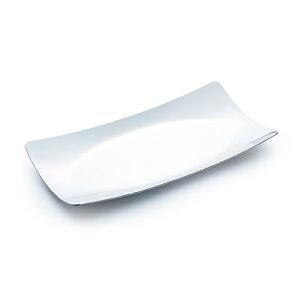 おしぼりトレー UK18-8 角 おしぼりトレイ おしぼり入れ おしぼり受け おしぼり置き 業務用