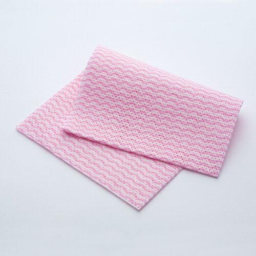 カウンタークロス e-styleカウンタークロス 厚地タイプ60枚入り ピンク 【業務用】