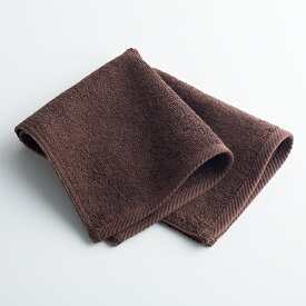 おしぼりタオル180匁 ショコラ 12枚(1ダース) 【業務用】
