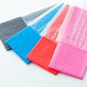 紙おしぼり シルクファームドレス 4カラーアソート 1ケース(2000本) 【業務用】【送料無料】