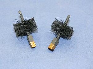 白光(HAKKO) こて台クリーナー FT-710用 クリーニングブラシB 金属ブラシ 2個入り A1567