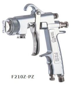 明治機械製作所(meiji)建築塗装用スプレーガン(高粘度ガン・ゾラコートガン/カップ別売)品番:F210Z-P25Z