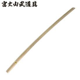白樫略式木刀 合氣道用 木刀(白樫略式)(合気道) 木刀(合気道)