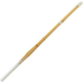 竹刀 【SSPシール付】 真竹! 大特価 錬成 竹刀 3.2尺 床仕組 (剣道具)