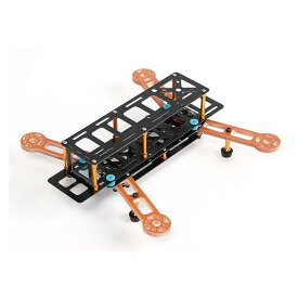 Dart 250 FPV With Power Distribution, Clean and Dirty and LED Illumination