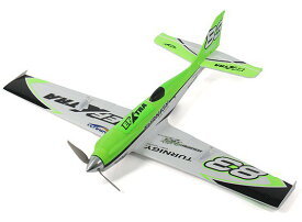 EFXtra Racer High Performance Sports Model 975mm (Green) (PnF)