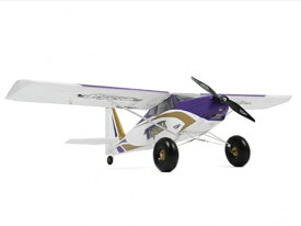 "Durafly Tundra - Purple/Gold - 1300mm (51"") Sports Model w/Flaps (PNF)"
