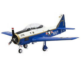 "Durafly T-28 Trojan Naval Aviation Centennial Edition 1100mm (43"") PNF"