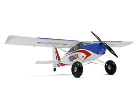 "Durafly Tundra - Red/Blue - 1300mm (51"") Sports Model w/Flaps (PNF)"