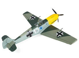 "Durafly Messerschmitt Bf.109E-4 Battle of Britain Scheme 1100mm (43.3"") (PnF)"