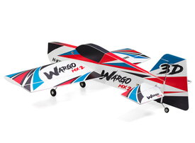 no2 H-King Wargo MX2 Plane EPP 955mm (Kit)