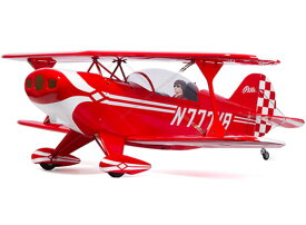 "Kingcraft Pitts Special S-2B 1200mm (47"") ARF (Red)"
