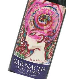 ミレジム・ガルナッチャ・オールド・ヴァインズ 【スペインワイン】 【赤ワイン】 【750ml】