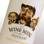 WineMenofGothamPinotGrigio