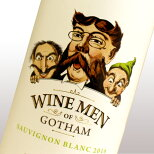 WineMenofGothamSauvignonBlanc