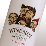 WineMenofGothamShiraz