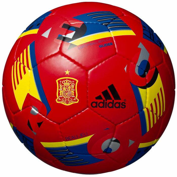 ボージュ グライダー スペイン EURO 2016サッカーボール 4号球 アディダス サッカーボール 4号球(af4155sp)