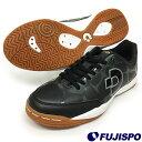 サントス ID / SANTOS ID(DS1331-BLK)デスポルチ フットサルシューズ ブラック【デスポルチ/Desporte】