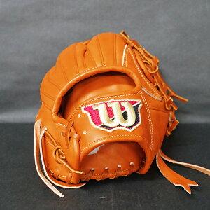 硬式グラブWILSONSTAFFDUALオールラウンドウィルソン(Wilson)【野球・ソフト】グローブ右投げ(WTAHWRDUF-83)