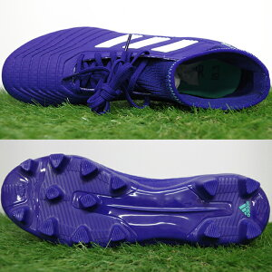 プレデター18.3HGアディダス(adidas)サッカースパイクユニティインクF16×エアログリーンS18×ハイレゾグリーンS18(CQ1957)【先行予約:2018年4月上旬頃発売予定】