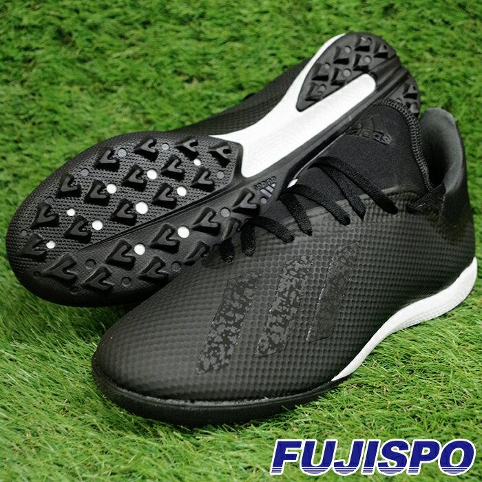 エックス タンゴ 18.3 TF アディダス(adidas) トレーニングシューズ コアブラック×コアブラック×DGH ソリッドグレー (DB2476)【2018年7月アディダス】