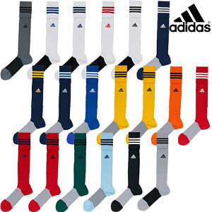 3ストライプ ゲームソックス(MKJ69)【アディダス/adidas】アディダス サッカーストッキング ソックス 靴下 ジュニア