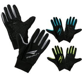 JR フィールドアクショングローブ (PE8711J)ペナルティ(PENALTY) ジュニア 手袋 防寒アイテム【防寒対策】