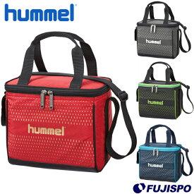 クーラーバッグ S (HFB7081)ヒュンメル(hummel) 保冷バッグ