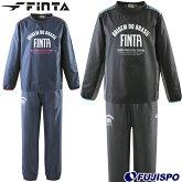 ピステシャツ&ピステパンツ(FT7437-PISUTE)フィンタ(Finta)ピステ上下セット