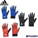 BCフィットグローブ(FYP33)アディダス(adidas)手袋防寒具アクセサリニット