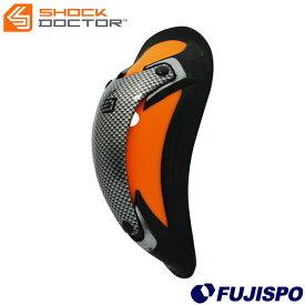 ShockDoctor(ショックドクター) カーボンフレックスカップ Lサイズ【野球・ソフト】ファウルカップ プロテクター 防具 (100A)