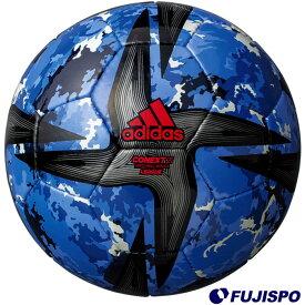 【4月29日〜5月11日ポイント10倍!!】コネクト 21 リーグ JFA 4号球 アディダス adidas (AF436JP) サッカーボール 4号球 CONEXT21 2021年FIFA主要大会 ブルー×ブラック