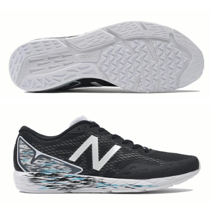 NB HANZOT M【ニューバランス/NewBalance】【野球・ソフト】ランニングシューズ トレーニングシューズ(MHANZTM12E)モノトーン