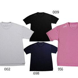 オンヨネ アース A.A.TH ハーフTシャツ AAJ99301 【クロスカントリースキー店舗】 キャッシュレス・消費者還元事業 5%