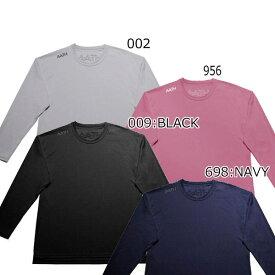 オンヨネ アース A.A.TH ロングTシャツ AAJ99302 【クロスカントリースキー店舗】