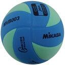 MIKASA ミカサ バレーボール 混合バレー試合球5号 MVB003-BLG 【取り寄せ品】