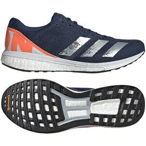 【あす楽対応】 アディダス adidas ランニングシューズ レーシングシューズ アディゼロボストン8 メンズ adizero Boston 8 m EG6639