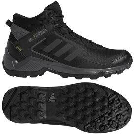 【あす楽対応】 アディダス adidas ハイキングシューズ 登山靴 ゴアテックス メンズ TXHIKER MID GTX F36760