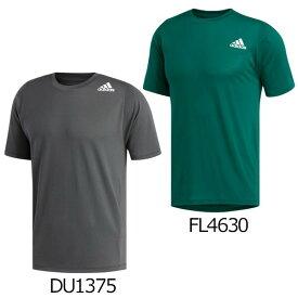 【あす楽対応】 アディダス adidas シャツ M4T プライムライトTシャツ 半袖 00FSK57
