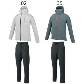 【あす楽対応】 ミズノ Mizuno トレーニングウエア ボンディング 上下 セット ジャケット パンツ 32MC0012 32MD0012 送料無料