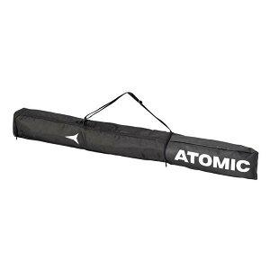 アトミック ATOMIC クロスカントリースキー スキーケース ノルディック スキーバッグ 3台用 AL5042910 【クロスカントリースキー店舗】