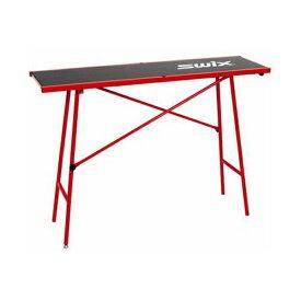 【クロスカントリースキー店舗】 SWIX スウィックス チューンナップ テーブル エコノミーテーブル T0075W