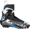 【クロスカントリースキー店舗】 SALOMON サロモン クロスカントリースキー ブーツ SNS S-LAB スケート 377493 16-17モデル