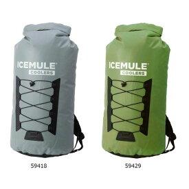 【クロスカントリースキー店舗】 アイスミュール ICEMULE ソフトクーラー クーラーバッグ プロクーラー XXL 40リットル 【取り寄せ品】 キャッシュレス・消費者還元事業 5%